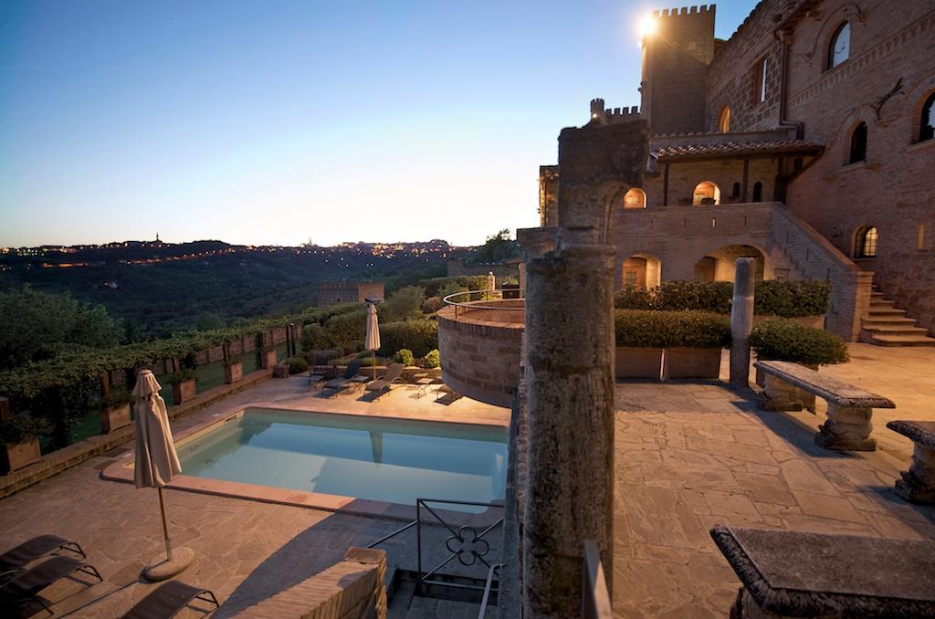 Hotel Villa Monte Faro