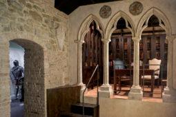 Castello di Monterone - Biblioteca