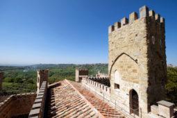 Castello di Monterone - Torre del Castello
