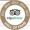 Hall of Fame - TripAdvisor
