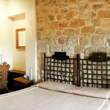 La Giota - camera matrimoniale