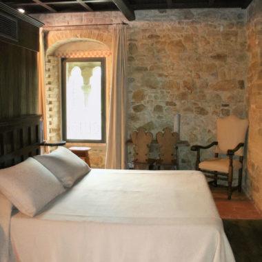 Castle Monterone - Camera del Ponte Levatoio