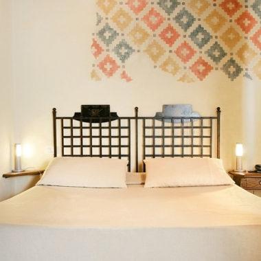 Monterone Castle: Duca pamoramic room
